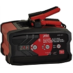 Associated Equipment 3075, ATEC 2/12 Amp 6/12 Volt Digital Battery Charger with 75 Amp Engine Start