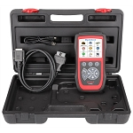 Autel MaxiCheck Pro, Diagnostics Scan Tool for EPB / ABS / SRS / SAS and TPMS