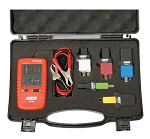 Electronic Specialties 191, Relay Buddy Pro Test Kit