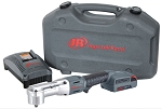 Ingersoll Rand W5350-K1, 1/2in Right Angle Impact Wrench 20V With (1) 20V Battery
