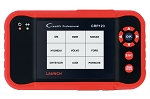 LAUNCH Tech USA 301050231, CRP-123P CReader Professional Scan Tool