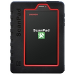 LAUNCH Tech USA 301220001, ScanPad 071 Scan Tool Tablet