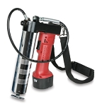 Legacy Manufacturing L1380, Battery Powered Cordless Grease Gun