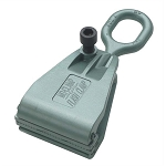 Mo-Clamp 0452, Wide Flash Clamp - 7 Ton Capacity