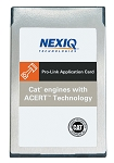 NEXIQ TECH 607024, Special Kit for Caterpillar Software with MPC