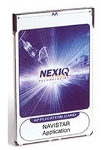 NEXIQ TECH 804010, International NAVPAK Application Card for the MPC, Pro-Link Plus and Pro-Link Graphiq