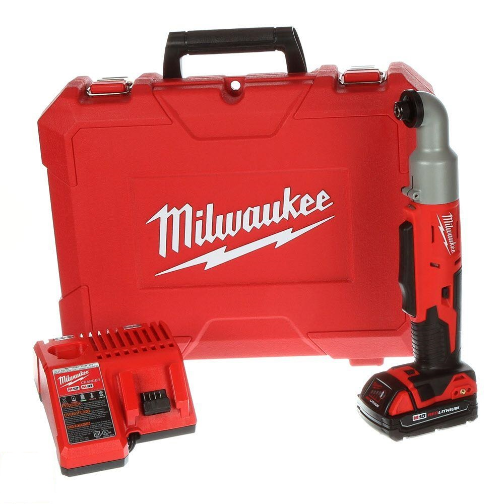 DRIVER FOR MILWAUKEE 2667 M18 IMPACT