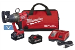 Milwaukee 2867-22, M18 FUEL 1in High Torque Cordless Impact Wrench Kit with ONE-KEY