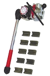 S U R and R Auto Parts FT351, High Speed Super Duty Flaring Tool