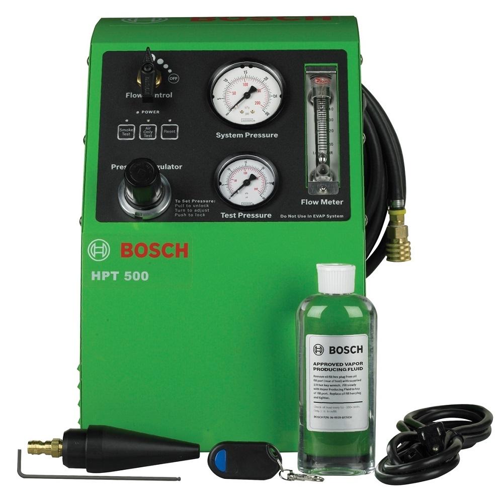 Bosch 1699500000 Hpt 500 High Pressure Leak Tester Smoke