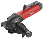 AIRCAT 6380, 2.3HP Heavy Duty 5in Angle Air Grinder
