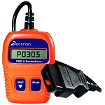 Actron CP9125C, OBD II Pocketscan