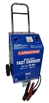 Associated Equipment 6012AGM, Wheel Type 6/12 Volt 70/60A Continuous Heavy Duty Fleet Battery