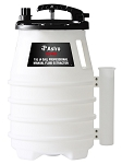 Astro Pneumatic 7345, 15L (4 Gal) Professional Manual Fluid Extractor