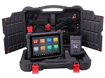 Autel MS909, MaxiSYS MS909 Diagnostic Tablet with MaxiFLASH VCI