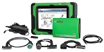 Bosch 3824A, ESI[truck] Heavy Duty Diagnostic Solution with HDS 1000 Tablet