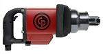 Chicago Pneumatic CP6120-D35H, 1-1/2in Drive Premium Industrial Air Impact Wrench with D Handle
