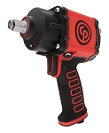 Chicago Pneumatic CP7755, 1/2in Air Impact Wrench