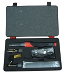 Dent Fix DF-600BR, Hot Stapler Plastic Repair Assistant