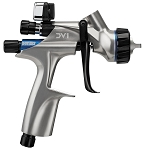 DEV704504, DV1-B Basecost Digital Uncupped HVLP (1.2,1.3, 1.4) Paint Spray Gun
