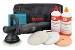 Dynabrade Products 50208, Nitro Series Electric Random Orbital Polishing Kit