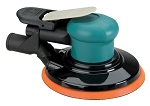 Dynabrade Products 59182, 6in Diameter Central Vacuum Dynorbital-Spirit Random Orbital Air Sander