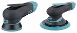 Dynabrade Products X3161H, 3in and 6in Diameter Non-Vacuum Dynorbital Extreme Random Orbital Air Sander 3/16