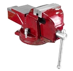 Dynamo Tools HTVISE-6, 6in Bench Vise
