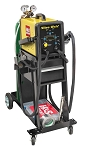 H And S Auto Shot UNI-8100 , Nitro-Weld Plastic Welding System