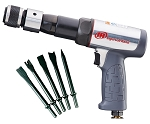 Ingersoll Rand 119MAXK, Ingersoll Rand Long Barrel Air Hammer Kit with Low Vibration