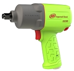 Ingersoll Rand 2235TIMAX-G, 1/2in Air Impact Wrench (Green)