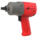 Ingersoll Rand 2235TIMAX, 1/2in Air Impact Wrench - RED