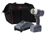 Ingersoll Rand W5133-K12, 3/8n IQV 20V Cordless Impact Wrench One Battery Kit