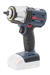 Ingersoll Rand W5153, 1/2in IQV 20V Cordless Impact Wrench (Bare Tool)