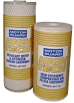 Motor Guard M-720, MHT-7200 Replacement Cartridge for High Tech Compressed Desiccant Dryer