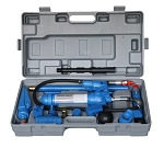 K Tool International 63703A, 4 Ton Portable Ram Kit (XD)