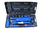 K Tool International 63709A, 10 Ton Portable Ram Kit (XD)
