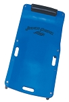 Lisle 94102, Low Profile Plastic Creeper (Blue)