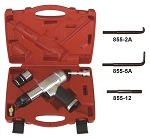Lock Technology LT855-AH-SK, Texas Twister Bidirectional Air Hammer Starter Kit