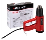 Master Appliance EC-200, Variable Temperature Heat Gun