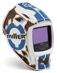 Miller Electric Mfg 280051, Digital Infinity Relic Welding Helmet