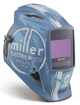 Miller Electric Mfg 281004, Digital Elite Vintage Roadster Helmet