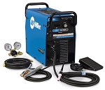 Miller Electric Mfg 907627, Diversion 180 TIG Welder
