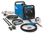 Miller Electric Mfg 907693, Multimatic 215 Multiprocess Welder