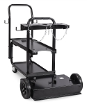Miller Electric Mfg 951770, Dual Cylinder Rack Cart