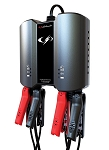 Schumacher Electric SC1410, 6V/12V 2-Bank 2A Battery Charger/Maintainer