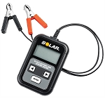 SOLAR BA6, Solar 12 Volt Battery and System Tester