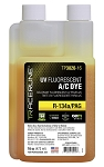 Tracer Products TP3820-16, Fluoro-Lite 5 for R-134a/PAG A/C Dye 16 oz (473 ml)