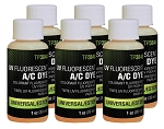 Tracer Products TP3840-1P6, Fluoro-Lite 5 for Universal/Ester A/C Dye 1 oz Bottle (6 Pack)
