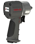 AIRCAT 1056-XL, 1/2in Drive Composite Stubby Air Impact Wrench